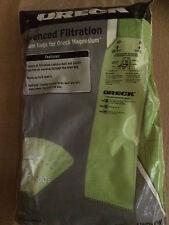 Genuine Oreck LWPK6DW Magnesium LW Paper Bags (6)