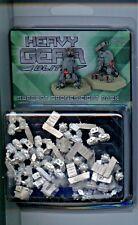 Heavy Gear Blitz Utopian & Eden Support Drones Eight Pack MINT