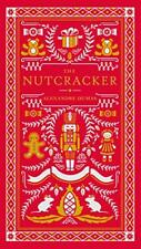The Nutcracker (Barnes and Noble Leatherbound Pocket Editions)
