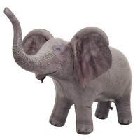 Inflatable Elephant Pool Party Decoration Birthday Kids Adult Stuffed Animal
