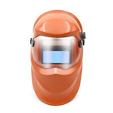 Casco de soldadura con oscurecimiento automático Máscara de soldador Arc Tig mig
