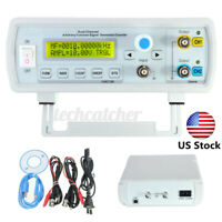 US 24MHz FY3224S Dual-channel Arbitrary Waveform DDS Function Signal Generator