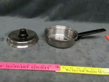 AMWAY ROYAL 18-8  Multi-Ply Stainless Steel Sauce Pan Pot  made in USA