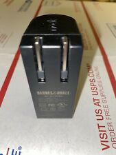 Original Barnes and Noble BNRP5-1900 5V 1.9A USB 9.5W Charger for Nook color