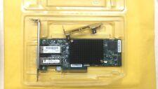 HP NC550SFP Dual Port 10G Netzwerkkarte Server Adapter 586444-001 581199-001