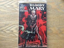 Bloody Mary Graphic Novel! Look At My Other Graphic Novels And Comics!