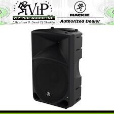 Mackie Thump 15 1000W Amplified 15 Inch Active/Powered DJ PA Loud Speaker