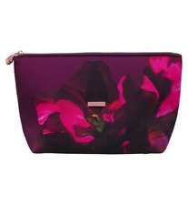 Genuine Ted Baker Aw17 Ladies Large Cosmetic Purse