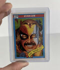 1990 Impel Marvel Universe Trading Cards 81