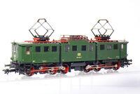 Märklin Hamo 3829 H0 Dc Locomotive Électrique Br 191 099-1 De DB Très Bon IN Ovp