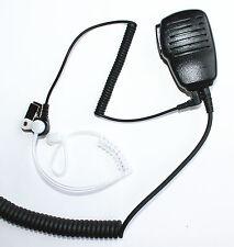Speaker Mic for Motorola  GP328 GP340 HT750 HT1250 HT1550 PRO5150+Listen Only