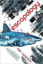 Escapology, New, Ren Warom Book