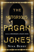 THE NOTORIOUS PAGAN JONES: Pagan Jones Nina Berry Paperback Novel Book