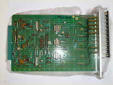 Reliance Electric 0-51831-2 CVTC PC Current Voltage Card, FREE SHIPPING, WG1183