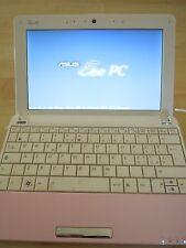 ASUS Eee PC 1005P,NETBOOK ROSA.ATOM N450,RAM 1 GB.NO HARD DISK.NO ALIMENTATORE