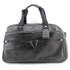 Aldo Prendergast Women Black Duffel Bag NWOT