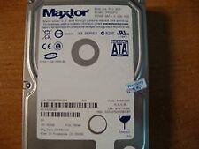 """Maxtor MaxLine Pro 7H500F0 Code: HA431DD0 (N,G,C,B) 3.5"""" 500gb Sata hard drive"""
