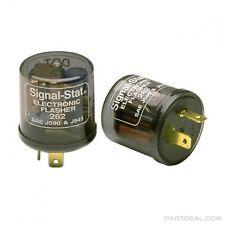 Signal-Stat Electronic Flasher Unit 262 12 volt 25 Amp J590 & J945