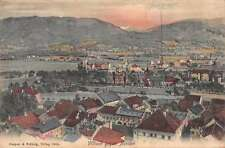 Villach Austria Scenic View Antique Postcard J59656