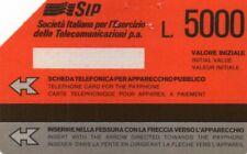 SIP - SERIE URMET ROSSA - P71