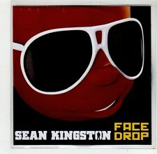 (FO960) Sean Kingston, Face Drop - 2009 DJ CD