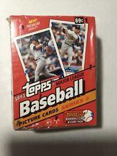 1993 Topps Baseball Series 2 Hobby Box Factory Sealed