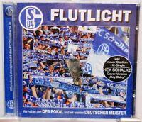 FC Schalke 04 + CD + Flutlicht + Hits für S04-Fans + Das Original mit Kultfaktor