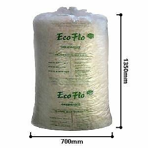 Priory Direct Eco Flo Biodegradable Loose Fill Packing Peanuts