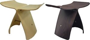 TENDO BUTTERFLY STOOL OBJECT CHAIR SORI YANAGI  S-0521 RW-ST OR MP-ST