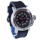Soviet Military  Mens Watch Air Force First Satellite Automatic Mechanical Watch
