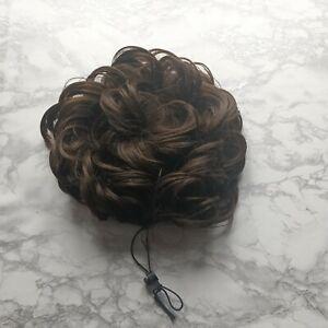 Irish Dance bun wig