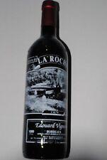 vin de bordeau bouteille collector