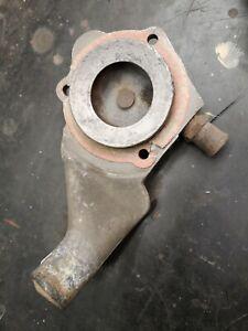 Triumph TR7 Dolomite Sprint 1850 Waterpump cover Water pump 12 vane