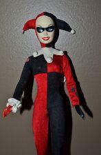 Harley Quinn DC Comics Doll - Mattel Barbie Version
