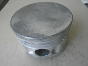 1 EA NOS LYCOMING PISTON USED ON O-290 / O-435 LYCOMING ENGINES  P/N: 69958P20