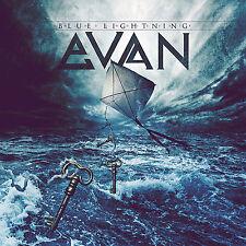 Evan - Blue Lightning (CD)
