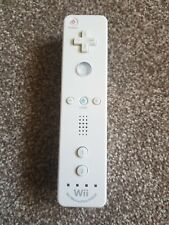 Nintendo Wii Controller With Motion Plus Inside