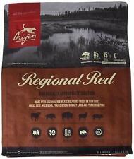 Orijen Regional Red Dog Food 2 kg ALL LIFE STAGES