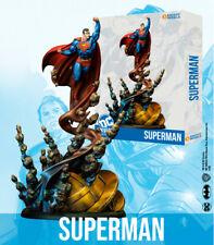 Superman  Resin Model Kit  Batman Miniatures  KM35-Res-130