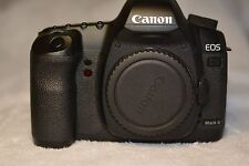 Canon EOS 5D Mark II DSLR Camera (Body Only) low shutter count