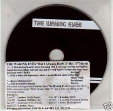 (B673) The Waking Eyes, But I Already Have It - DJ CD