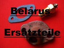 MTS Belarus 50 52 80 82 Motor Zylinderkopf Thermostat ( Temperaturgeber - Satz )