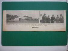 5/1935 PUB RENAULT MOTEUR AVIATION CAUDRON RENAULT PILOTE GUYANCOURT LUCIOLE AD
