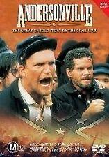 Andersonville (DVD, 2003 release)