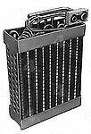 7992 54108 A/C Evaporator Core