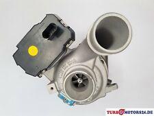 Turbolader Hyundai ix35 Tucson KIA Sportage 2.0CRDi 5439-970-0107 54399700107
