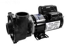 Waterway Executive 48-Frame 1.5HP 2-Speed Spa & Hot Tub Pump - 230v - 3420620-1A