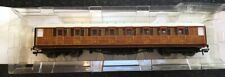 HORNBY R1472 GRESLEY LNER 61ft 6in CORRIDOR 3RD CLASS COACH  '1435'