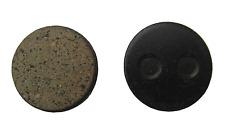Clarks CMD-5 and CMD-7 CMD-12 disc brake pads, Apollo, 1 pair