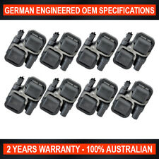 8x Ignition Coil Mercedes Benz C43 CLK55 CL55 CLS500 E500 E55 ML430 S55 SL500